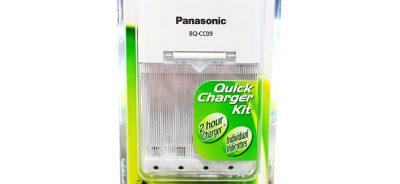 bộ sạc pin Panasonic
