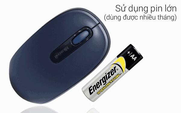 mua pin chuột không dây máy tính