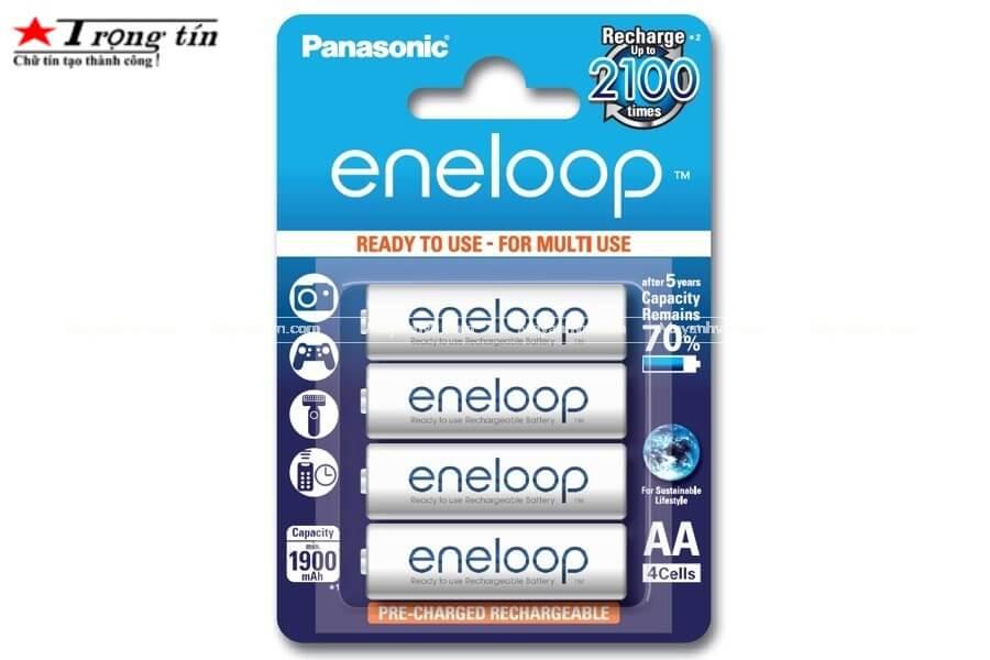 Pin Eneloop có tốt không