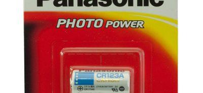 pin Cr123A là gì