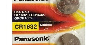 pin cr1632 giá rẻ