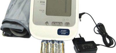 mua pin máy đo huyết áp ở đâu