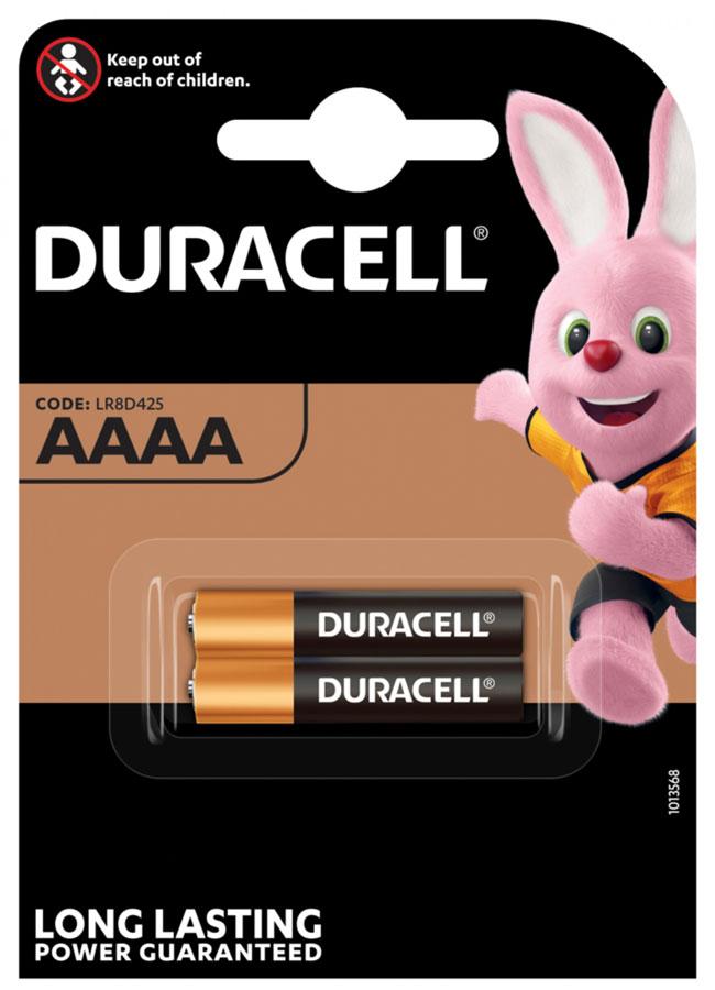 Duracell AAAA