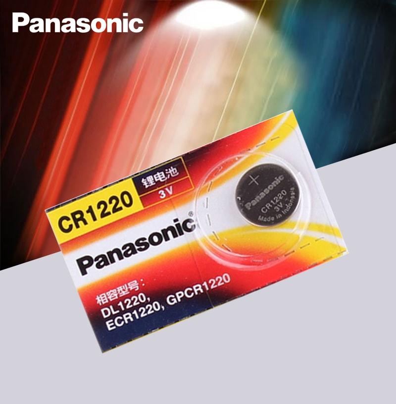 pin cr1220 panasonic hà nội