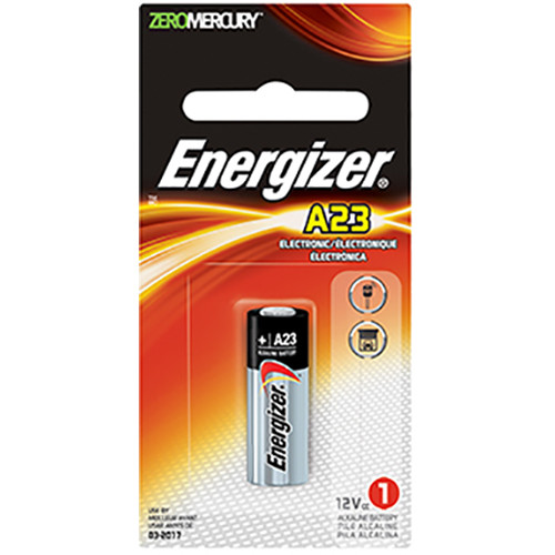 pin 23a energizer