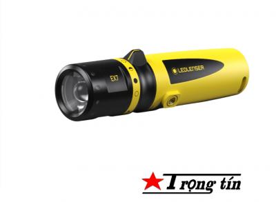đèn pin chống cháy nổ ledlenser ex7 zone 0/20