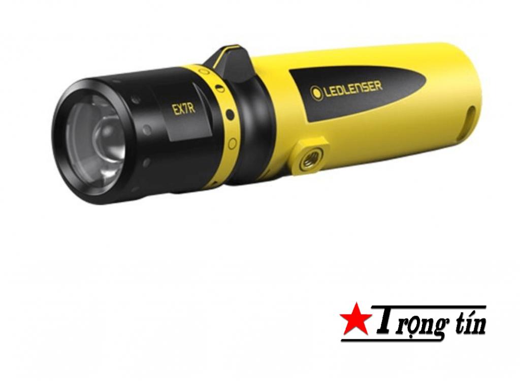 đèn pin chống cháy nổ ex7r