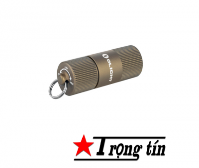 đèn pin olight i1r 2 eos desert tan