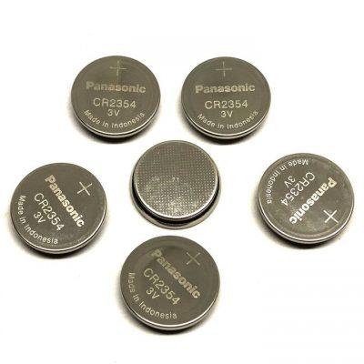 Pin CR2320, CR2330, CR2354
