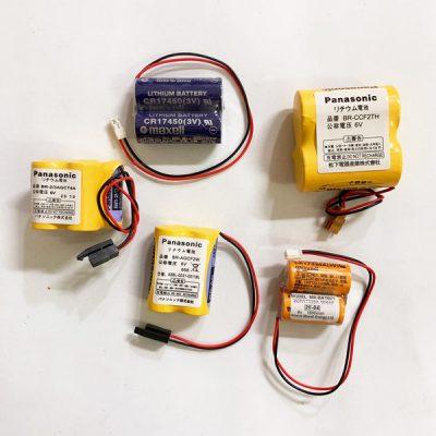 Pin nuôi nguồn 2.4v-4.8v-6v